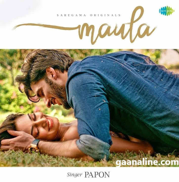 maula lyrics in hindi