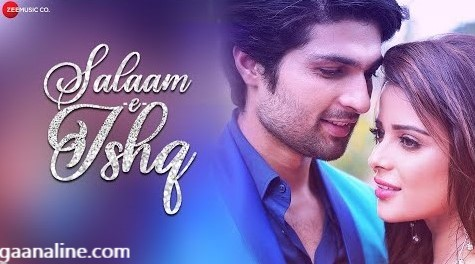 Salaam E Ishq Song lyrics